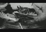 Still frame from: Flexible Aerial Gunnery: Making A Gunner