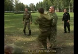 Still frame from: Systema Spetsnaz DVD #1 - The Warrior's Path (Russian Hand to Hand Combat)
