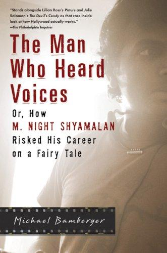 The Man Who Heard Voices