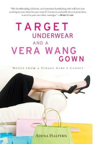 Download Target Underwear and a Vera Wang Gown