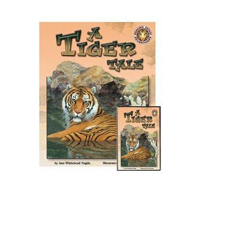 A Tiger Tale (Amazing Animal Adventures)