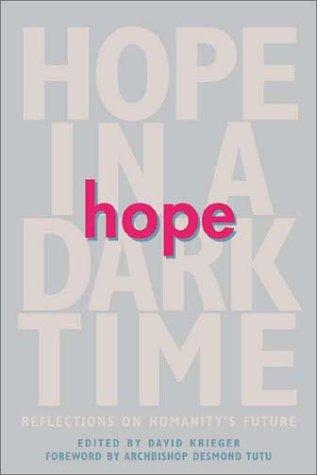 Download Hope in a Dark Time