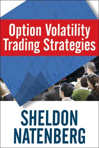 Image for Option Volatility Trading Strategies
