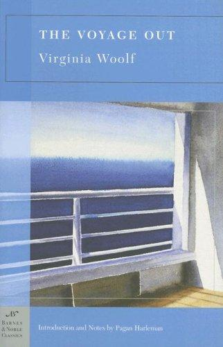 Download The Voyage Out (Barnes & Noble Classics Series) (Barnes & Noble Classics)