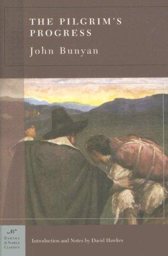 The Pilgrim's Progress (Barnes & Noble Classics Series) (Barnes & Noble Classics)