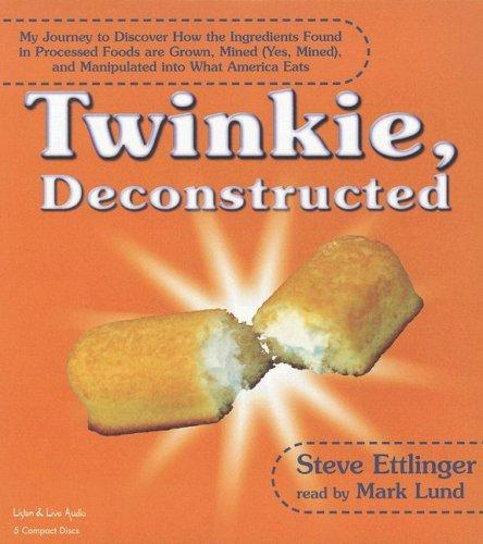 Download Twinkie Deconstructed