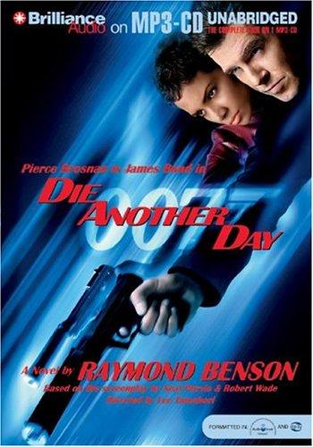 Download Die Another Day (James Bond)