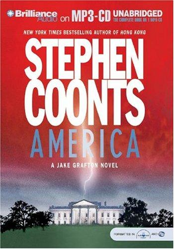 America (Jake Grafton Novel) by Stephen Coonts