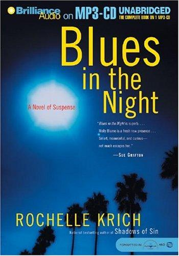 Download Blues in the Night (Molly Blume)