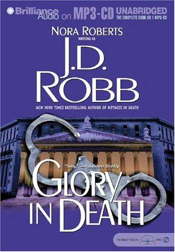 Download Glory in Death (In Death)
