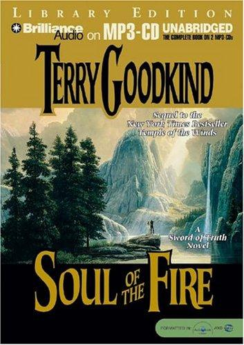 Download Soul of the Fire (Sword of Truth)