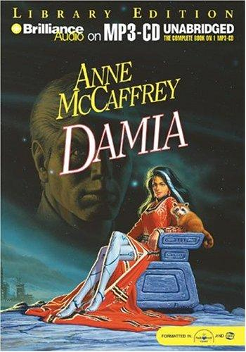 Download Damia (Rowan/Damia)