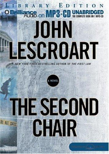 Download Second Chair, The (Dismas Hardy)