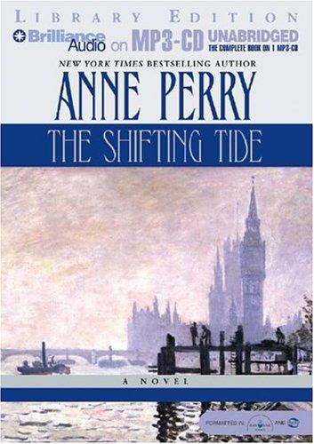 Download Shifting Tide, The (William Monk)