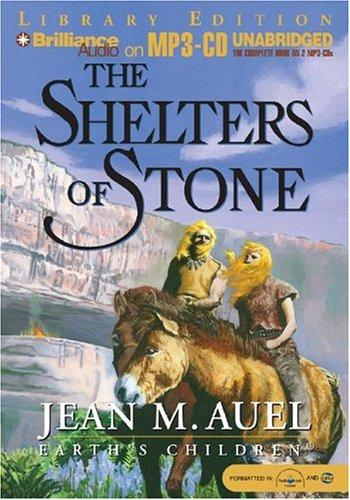 Download Shelters of Stone, The (Earth's Children®)