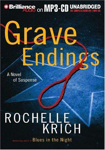 Download Grave Endings (Molly Blume)
