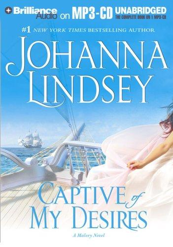 Download Captive of My Desires (Malory Family)