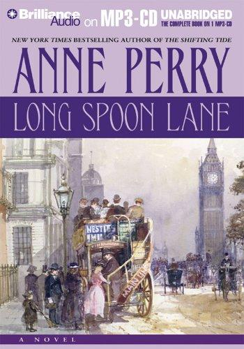 Download Long Spoon Lane (Thomas and Charlotte Pitt)