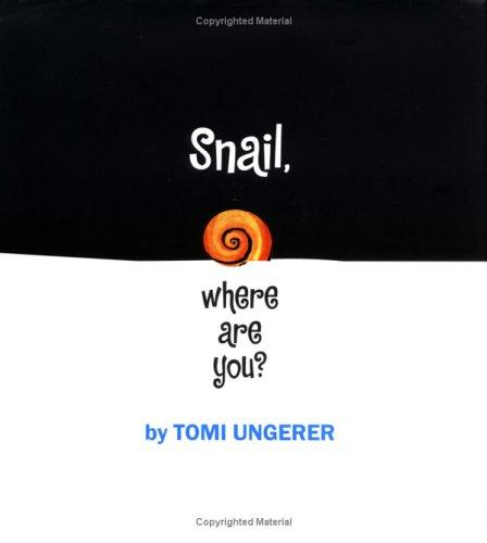 Download Snail, Where are You?