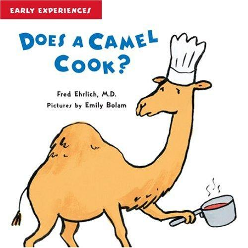 Download Does a Camel Cook?