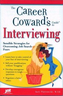 Download The Career Coward's Guide to Interviewing