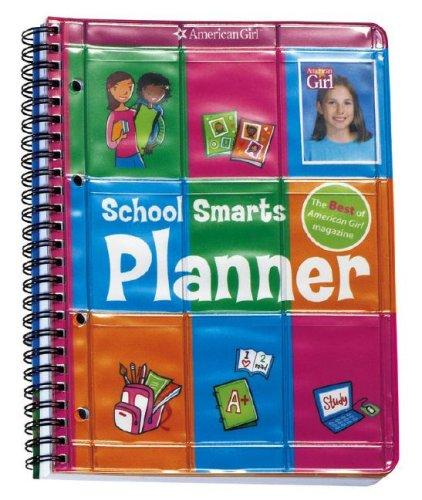 Download School Smarts Planner (American Girl Library)