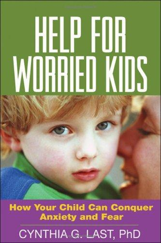 Download Help for worried kids