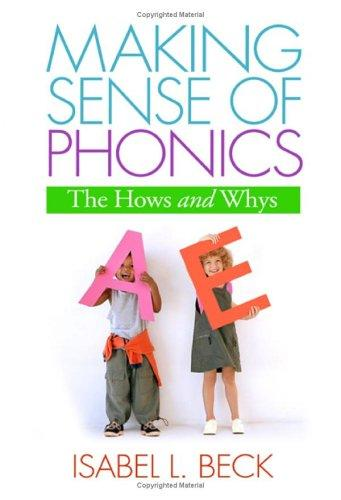 Download Making sense of phonics