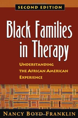 Download Black Families in Therapy
