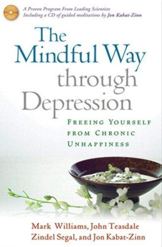 The Mindful Way through Depression by Jon Kabat-Zinn