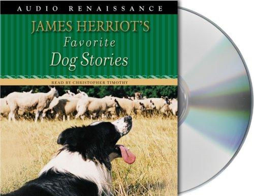 Download James Herriot's Favorite Dog Stories