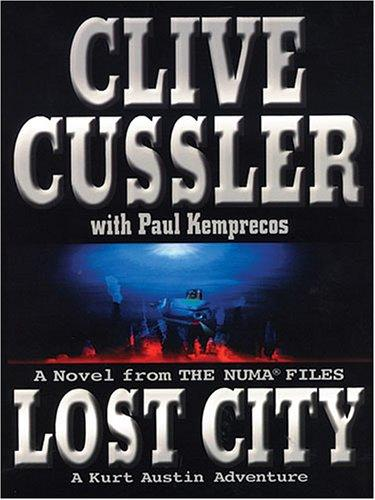 Download Lost City