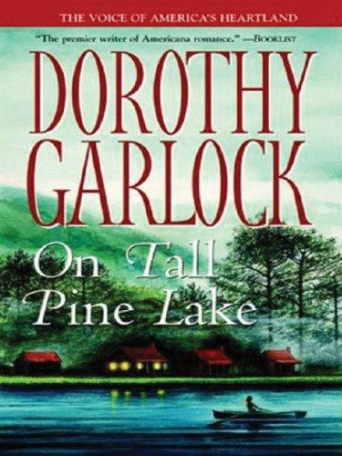 On Tall Pine Lake (Large Print Press)