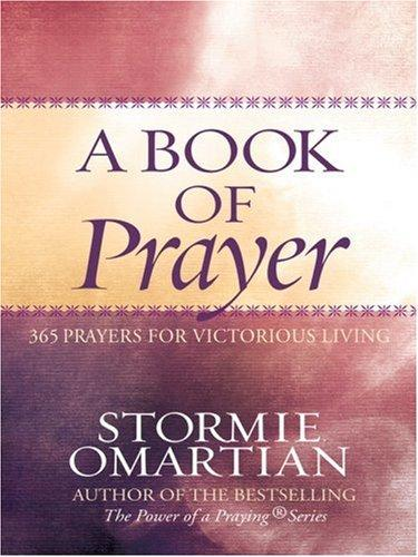 Download A Book of Prayer
