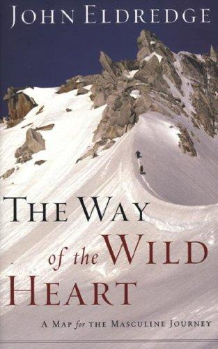 Download The Way of the Wild Heart (Walker Large Print Books)