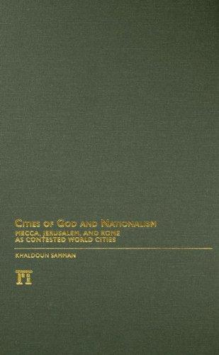 Download Cities of God And Nationalism