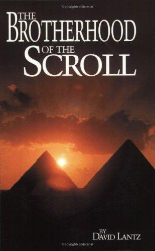 Download The Brotherhood Of The Scroll