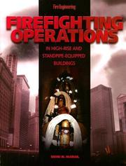 Firefighting Operations In High-Rise And Standpipe-Equipped Buildings PDF Download