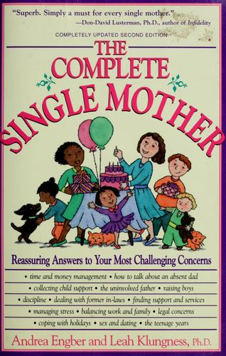 Download The complete single mother