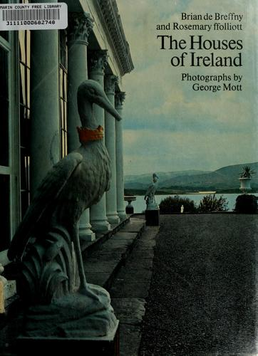 Download The houses of Ireland