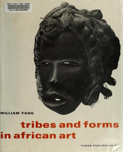 Download Tribes and forms in African art