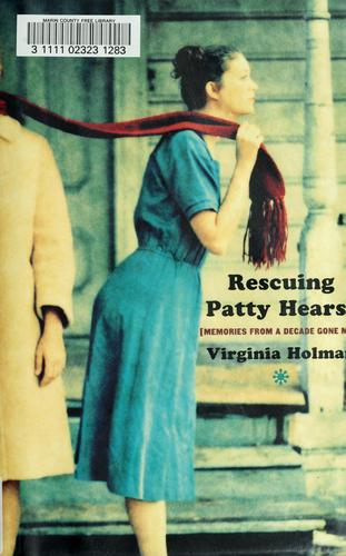 Download Rescuing Patty Hearst