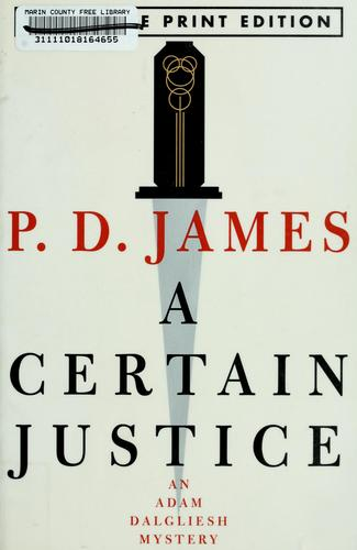 Download A  certain justice