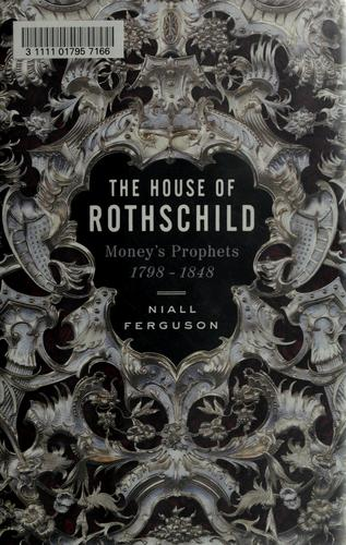 Download The house of Rothschild