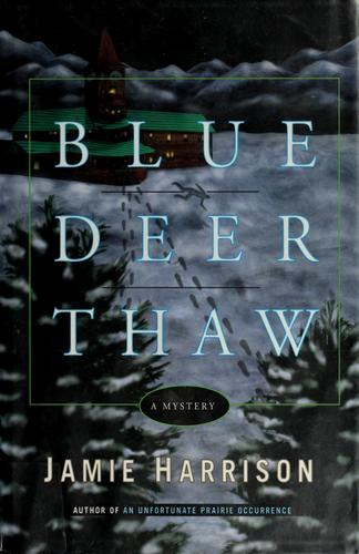 Download Blue deer thaw