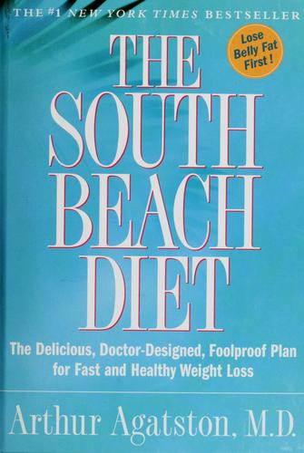 Download The South Beach diet