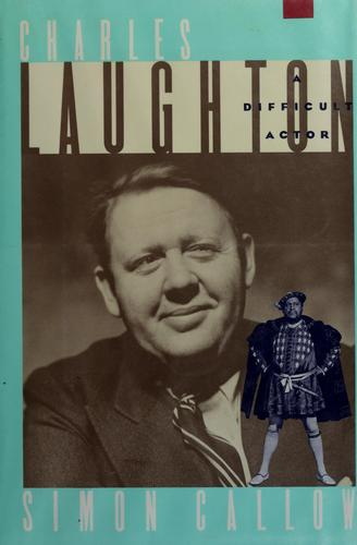Charles Laughton, a difficult actor