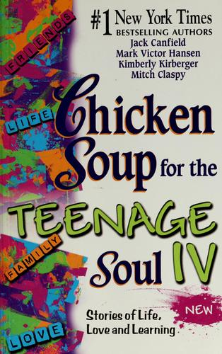 Download Chicken soup for the teenage soul IV.