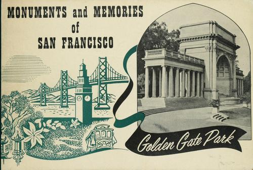 Download Monuments and memories of San Francisco