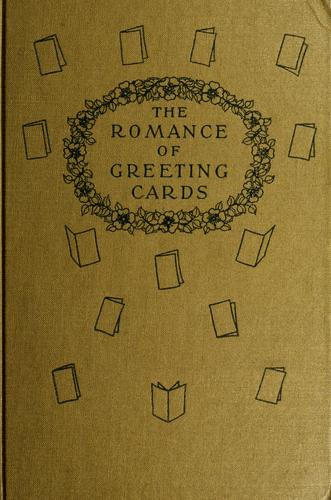 Download The romance of greeting cards